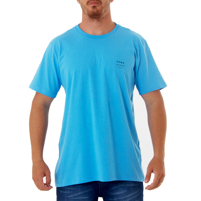 Camiseta Living Bodyboard