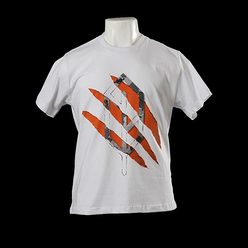 Camiseta Juvenil Scratch