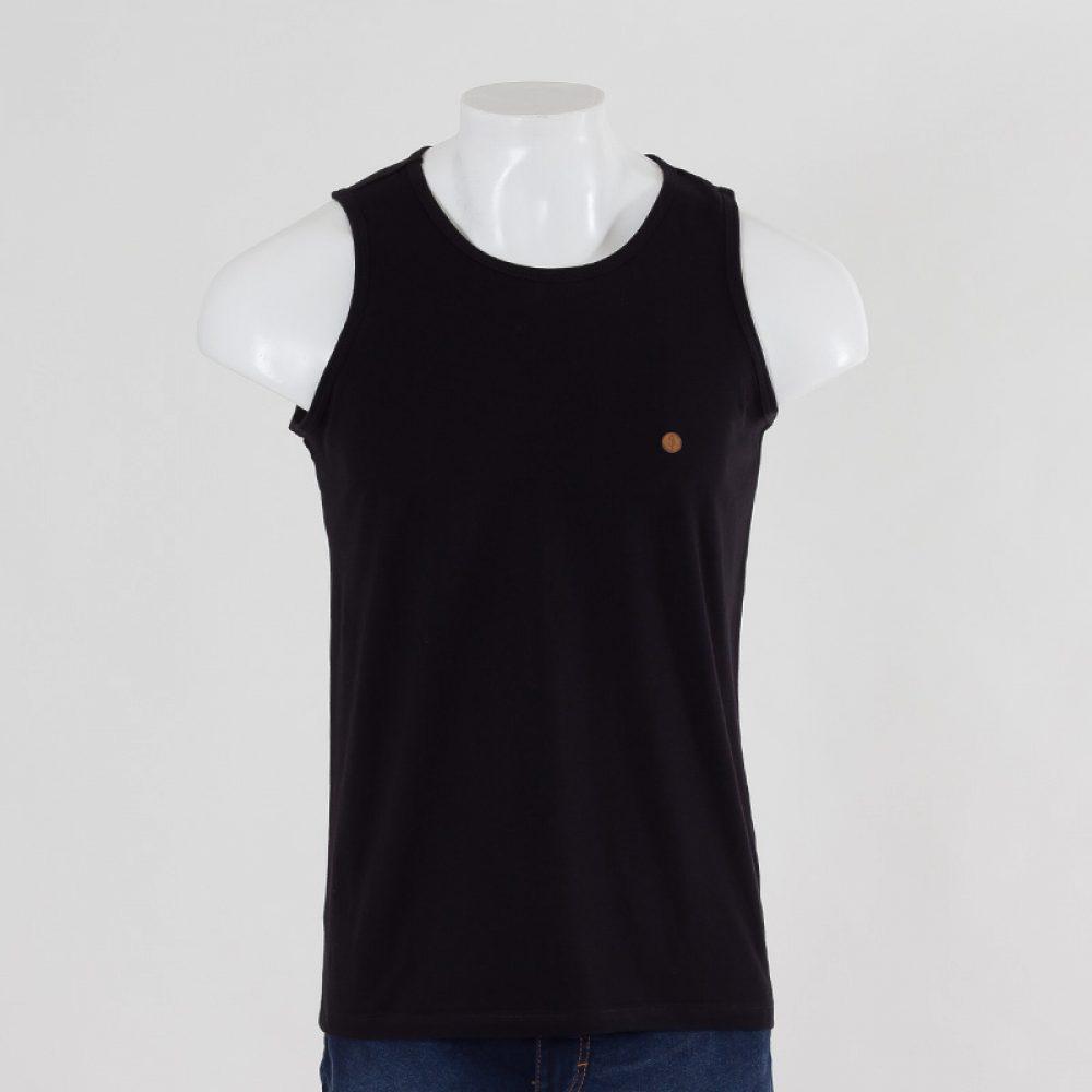 Camiseta Regata Básica - Pena Store ac9a4e07df3