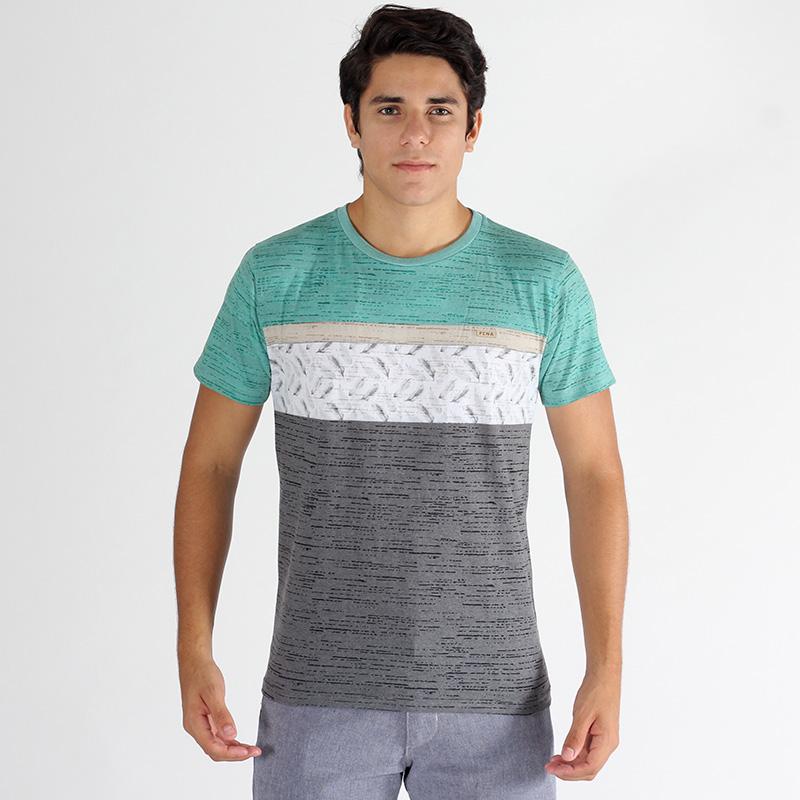 Camiseta Feather Pena