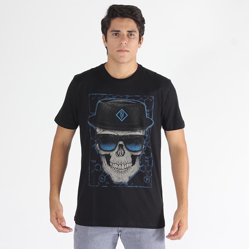 Camiseta Heisenberg Pena