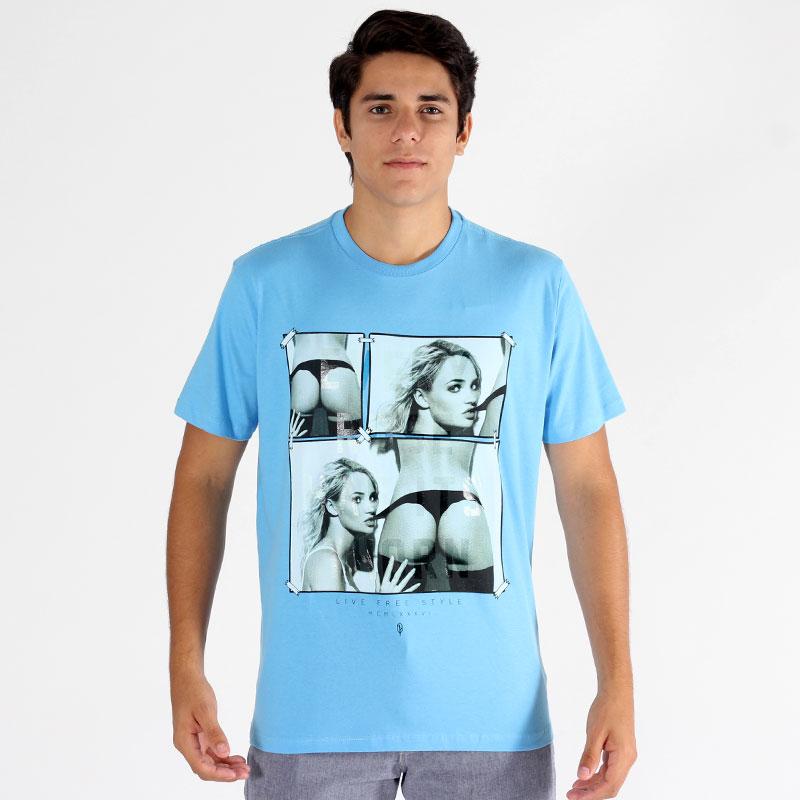 Camiseta Thorn Pena