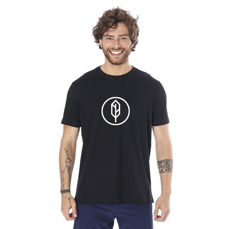 Camiseta Logo Pena